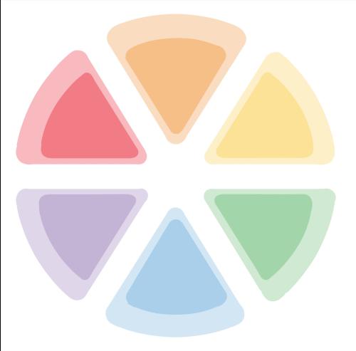 Logo Wheel Small